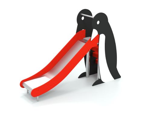 Children slide Penguin 18053