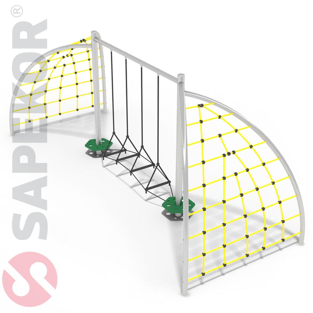 Klettergerüst Wings 16141 | Sapekor.com