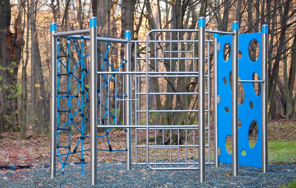Klettergerüst Mit Seilen : Klettergerüst hexagon 16011 sapekor.com