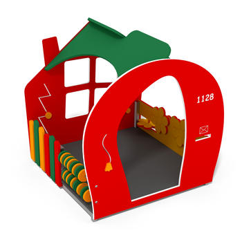 Children playhouse 12037 - thumbnail