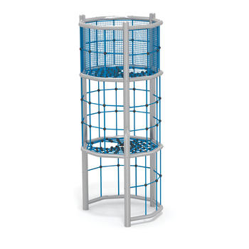 Climbing tower CITY 16042