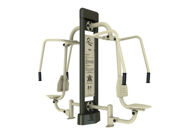 Fit bench press 22173