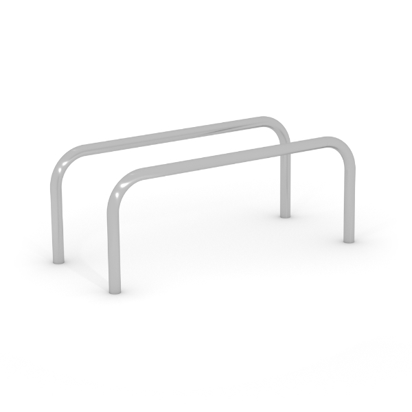 Parallel bars for exercises 18022